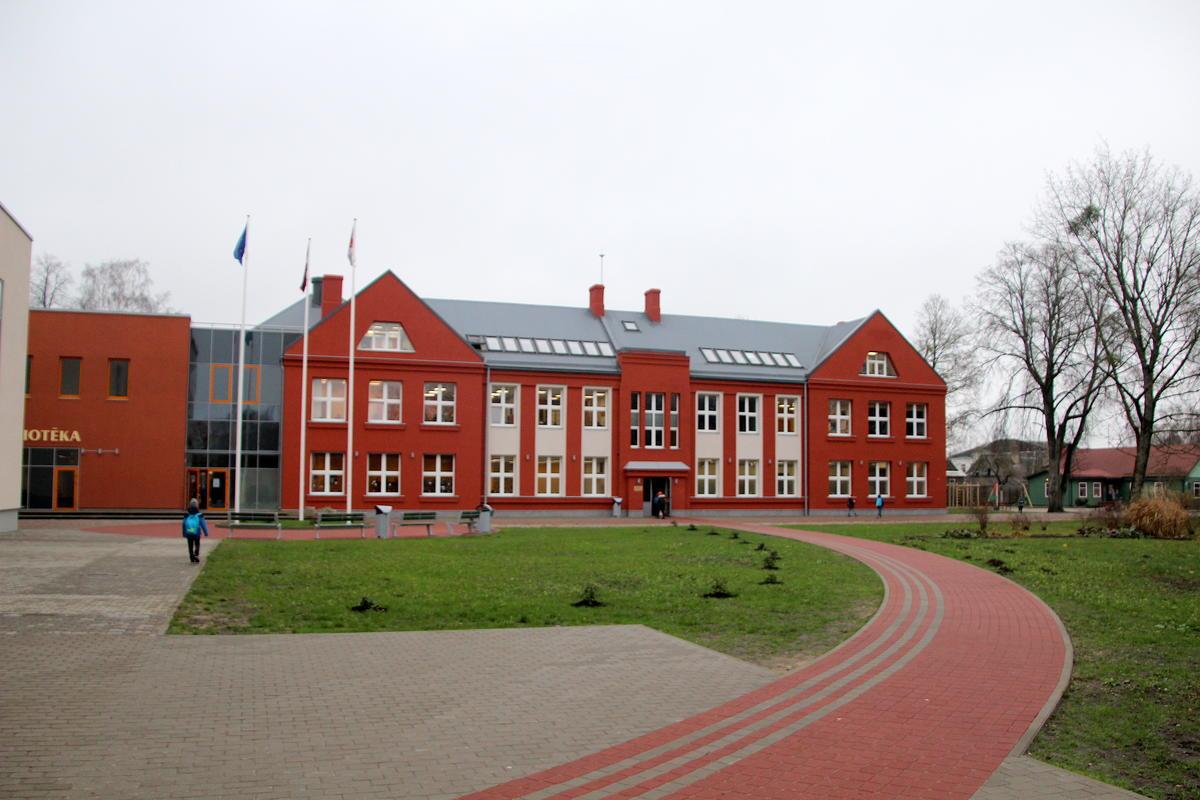Schule Dassow